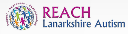 REACH Lanarkshire Autism
